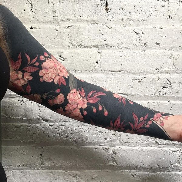 150+ Great Sleeve Tattoos and Selecting Designs 138