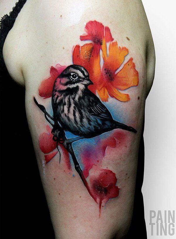 150+ Great Sleeve Tattoos and Selecting Designs 81