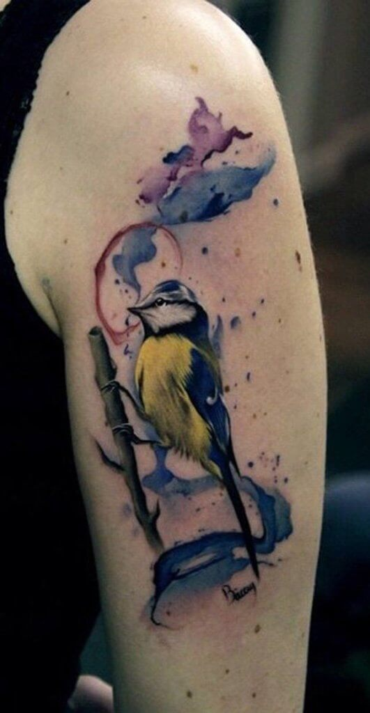 150+ Great Sleeve Tattoos and Selecting Designs 66