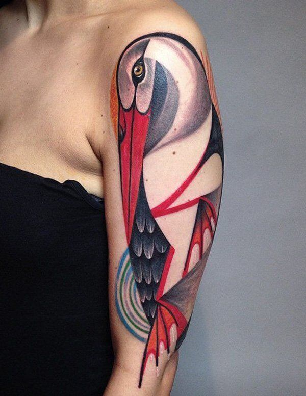 150+ Great Sleeve Tattoos and Selecting Designs 79