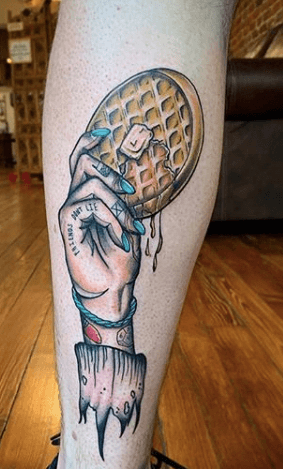 Stranger Things Tattoos - An Introduction To 12 Characters 26