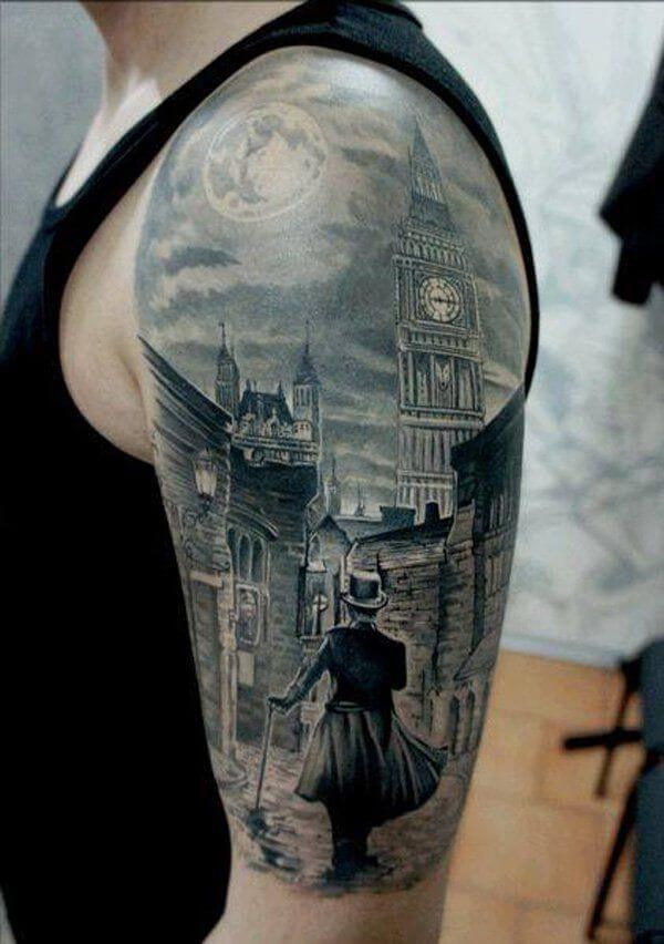 150+ Great Sleeve Tattoos and Selecting Designs 104