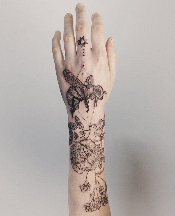 150+ Great Sleeve Tattoos and Selecting Designs 122