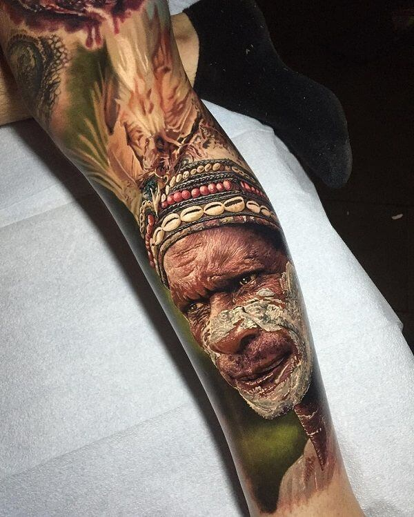150+ Great Sleeve Tattoos and Selecting Designs 121