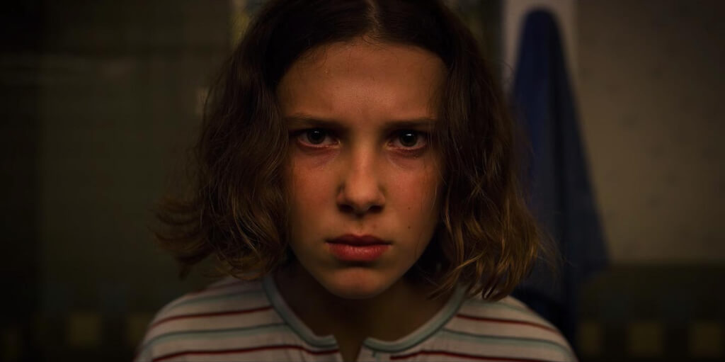 Stranger Things Tattoos - An Introduction To 12 Characters 4