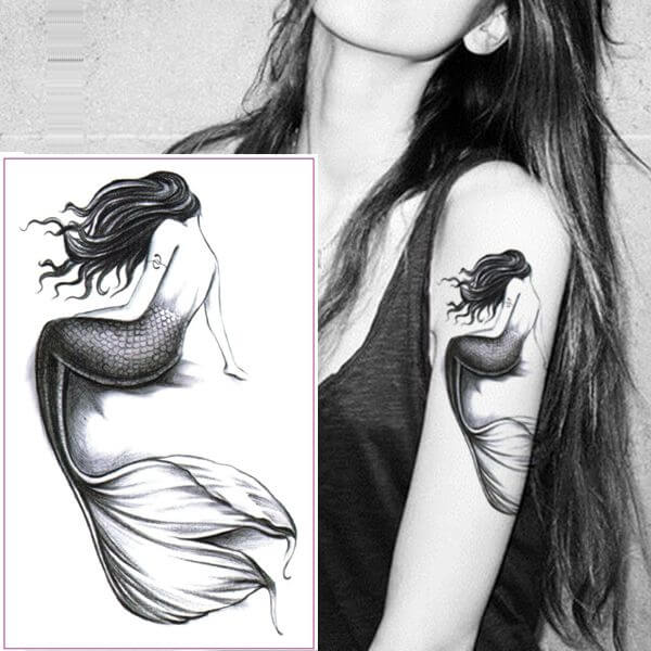 150+ Great Sleeve Tattoos and Selecting Designs 61