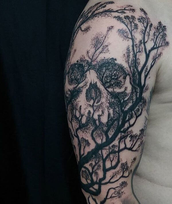 150+ Great Sleeve Tattoos and Selecting Designs 54