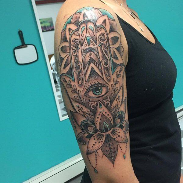 150+ Great Sleeve Tattoos and Selecting Designs 48