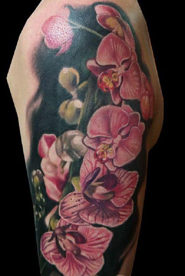 150+ Great Sleeve Tattoos and Selecting Designs 42