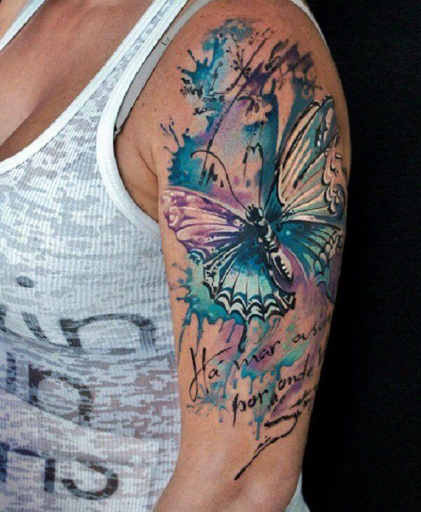 150+ Great Sleeve Tattoos and Selecting Designs 30