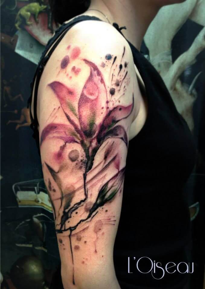 150+ Great Sleeve Tattoos and Selecting Designs 25