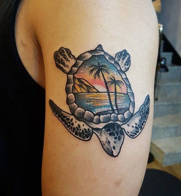 150+ Great Sleeve Tattoos and Selecting Designs 19