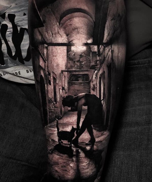 150+ Great Sleeve Tattoos and Selecting Designs 21