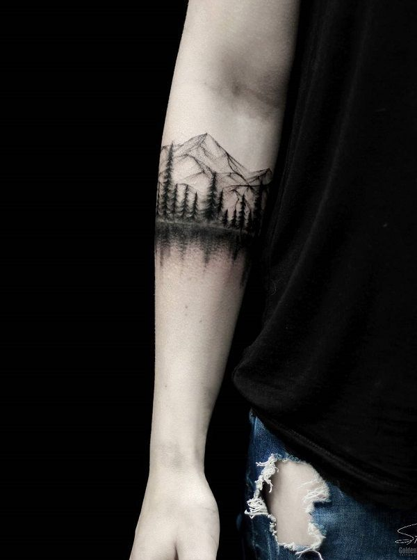 150+ Great Sleeve Tattoos and Selecting Designs 4