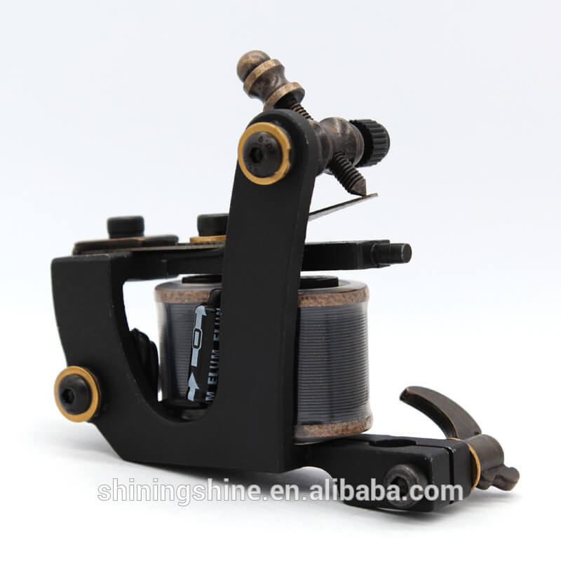 Best Tattoo Machines Brands